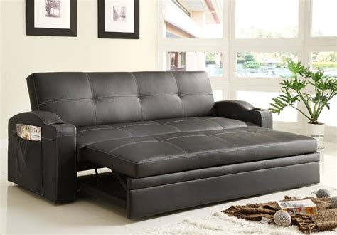 size convertible sofa bed 15 best ideas of size convertible sofa beds