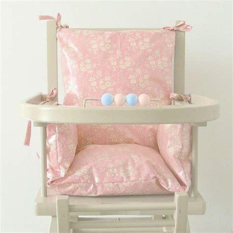 coussin pour chaise haute combelle coussin chaise haute liberty capel pu 233 riculture par