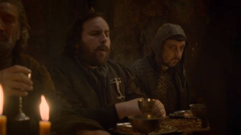 house manderly seated next to blackfish is wendel the rains of castamere