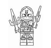 Coloriage  Jay ZX Lego Ninjago Coloriages &224 Imprimer Gratuits