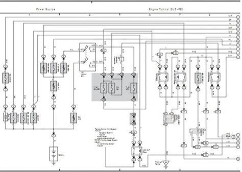 86 toyota 4runner radio wiring diagram get free image
