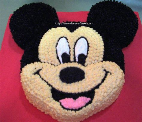 mickey mouse birthday cake pictures happy birthday