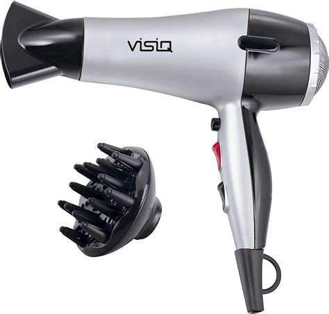 Hair Dryer Diffuser India visiq diffuser 2000w hair dryer