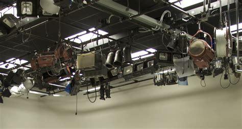 Lighting And Grip Mediamix Studios