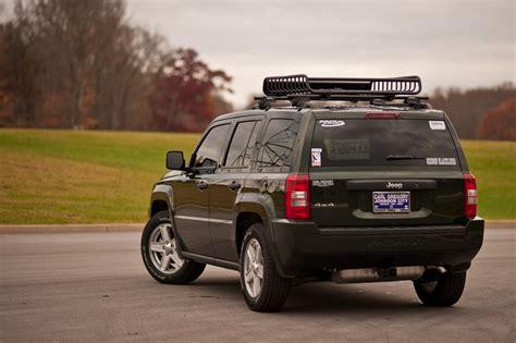 Jeep Patriot Mods My Few Mods For My New 2010 Patriot Jeep Patriot