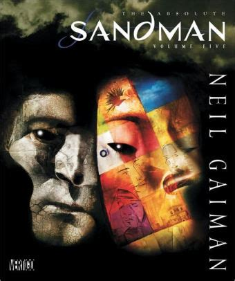 sandman edicin deluxe vol 8416998787 absolute sandman volume 5 by neil gaiman various hardcover barnes noble 174