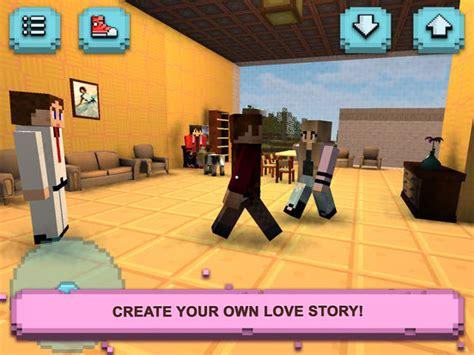 design your dream boyfriend app shopper boyfriend craft high school crush simulator