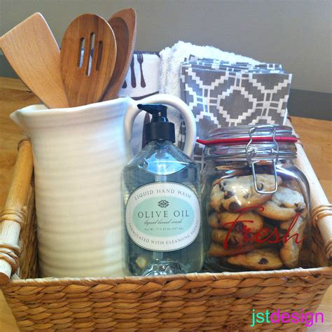 gifts for a new home housewarming gift basket ideas gift ftempo
