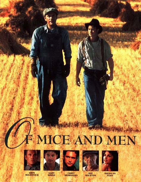 of mice and men of mice and men tv movies