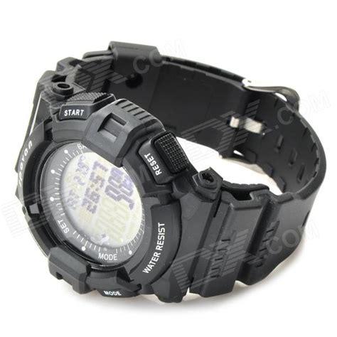 Spovan Blade Iv Sport For Outdoor Traveling spovan blade iv a outdoor sport pu band digital wrist w altimeter barometer
