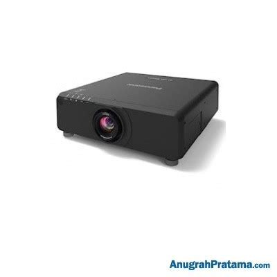 Proyektor Panasonic Terbaru jual projector panasonic pt dw750ba 7000 lumens wxga projector projectors terbaru harga murah