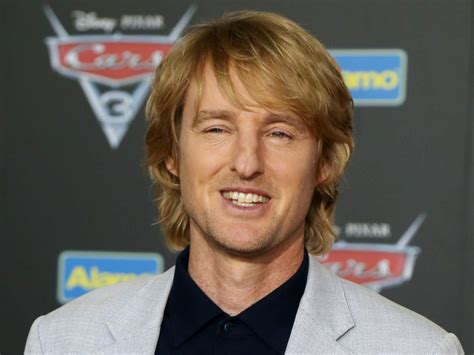 owen wilson cars owen wilson and sons shift into gear for cars 3 featuring