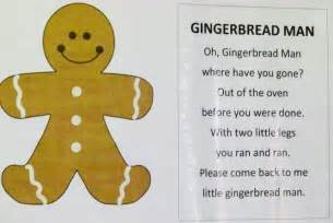 Search results for gingerbread man story sequencing cards