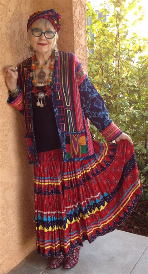 bohemian clothing for older women 279 best images about boho clothing for older ladies on