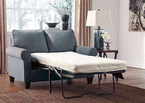 denim sofa sleeper zeth denim sofa sleeper from 2710137