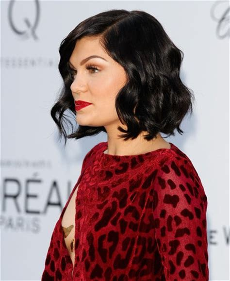 how to do your hair like jesse palmer jessie j short hairstyles popular haircuts