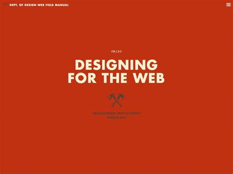 best of the web what s new for designers the best of 2014 webdesigner depot
