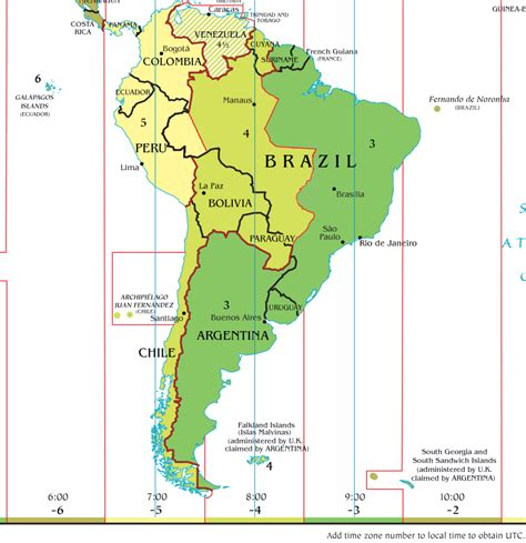 us time zone map wiki south america time zone map my
