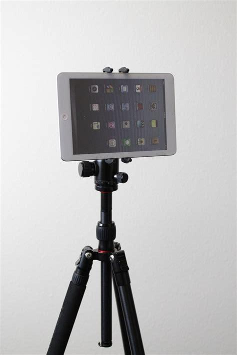 ipad light stand mount ipad tripod lookup beforebuying