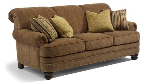 Best Reclining Sofa Brands Flexsteel Bay Bridge Jasen S Fine Furniture Since 1951