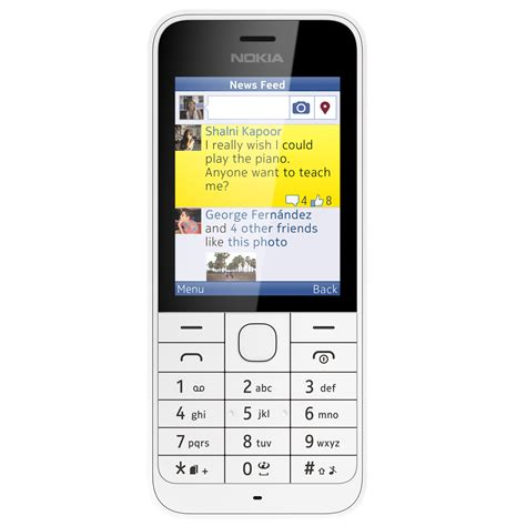 Nokia 216 By Complete Selular telephone nokia