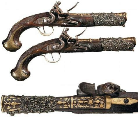 Ottoman Weapons Ottoman Weapons Ottoman Firearms