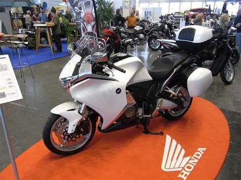 Motorrad Honda J Terbog by Motorr 228 Der 44 Fahrzeugbilder De