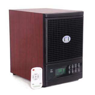 rocky mountain air rma3500 cho t 2017 summit 7 stage hepa air purifier with ozone timer