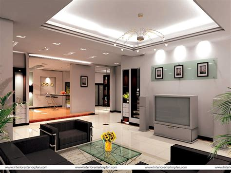 drawing room interior design interior exterior plan living room with clean cut lines