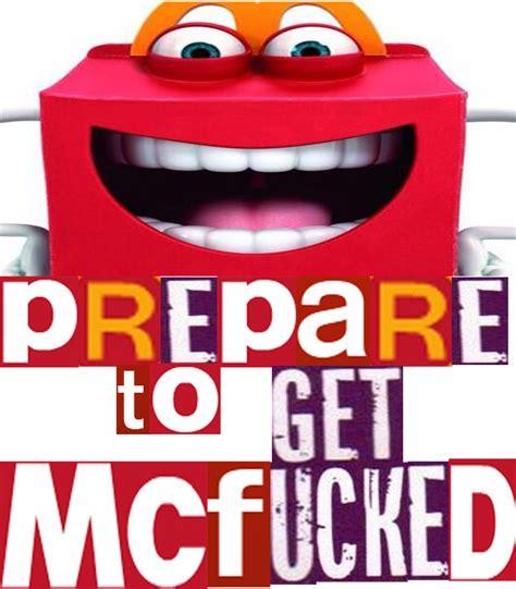 Happy Meal Meme - image 760900 mcdonald s quot happy quot mascot know your meme