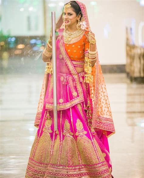 best indian dresses for marriage what are some of the best wedding dresses for indian bride