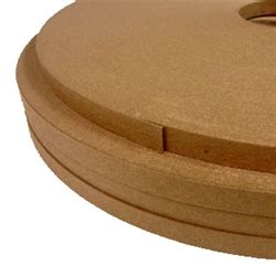 Upholstery Cardboard Tack Strips by Cardboard Tacking