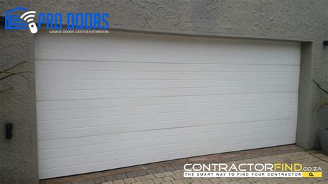 Adproof Door Pro Garage Doors