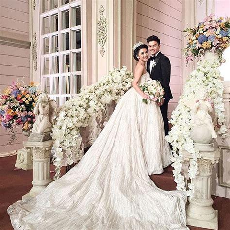 chelsea olivia wedding foto kedua mempelai yang berbahagia ini akhirnya