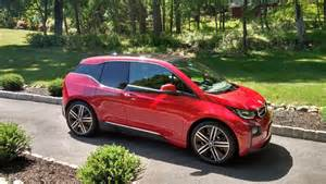 bmw i3 term battery capacity report better than expected