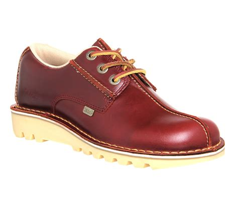 kickers casual 18 kickers kick shoes leather casual