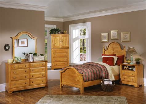 pine bedroom sets decorating your interior design home with great superb antique pine bedroom furniture and