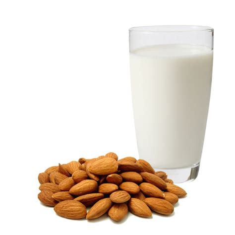 All About Almonds 2 by Almond Milk Foods Nutriliving
