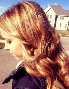 pumpkin hair color pumpkin spice hair color trend popsugar australia