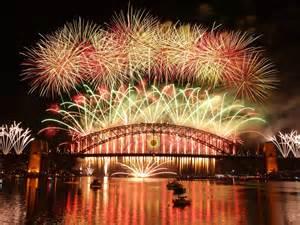 sydney fireworks 2015 nye highlights abc youtube