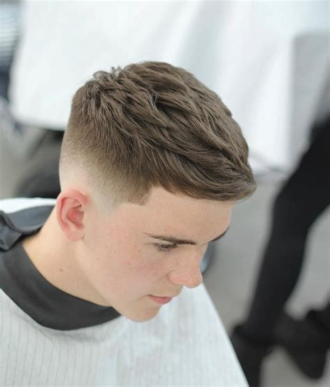 haircuts  men  top  trends hairstyle