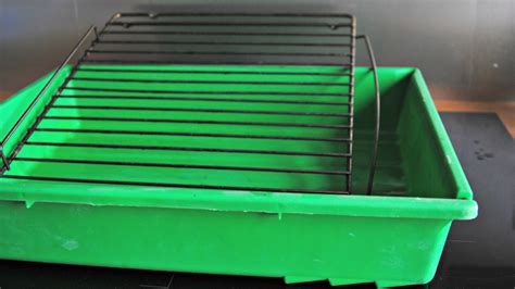 Nettoyer Sa Grille De Barbecue by Comment Nettoyer Une Grille De Four Ou De Barbecue