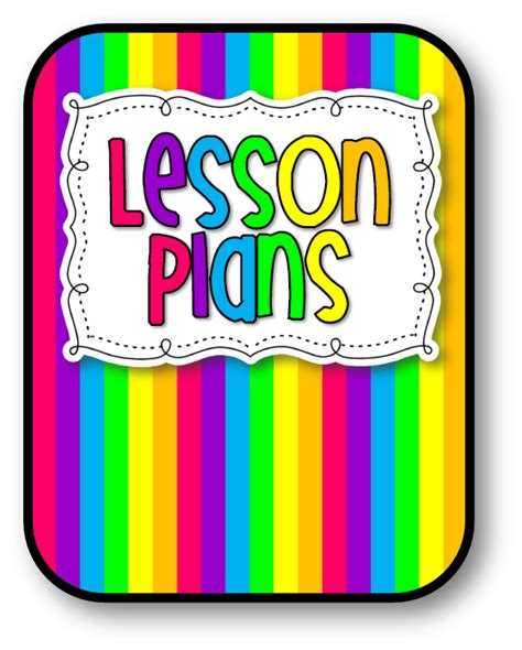 lesson plans lesson plans clipart cliparts and others inspiration