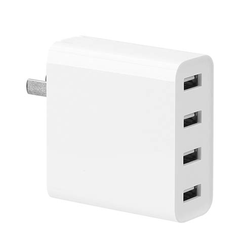 Xiaomi Smartphone Usb Charger Adapter xiaomi charger xiaominismes