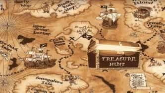 treasure hunting in bangalow cauldrons and cupcakes