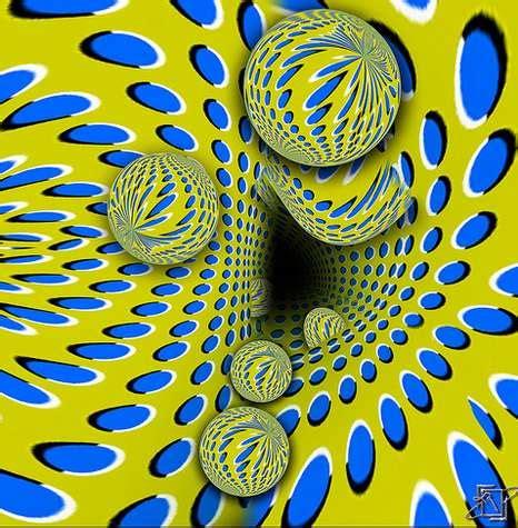 imagenes con movimiento ilusiones opticas maldito internet imagenes con movimiento ilusiones