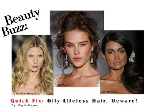 tips when youre bored of straight lifeless hair revive oily lifeless hair instantly bridalguide