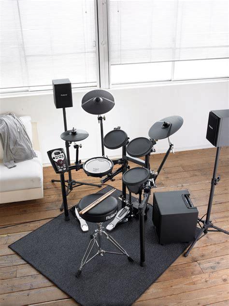 Baterai Boy roland connect td 11kv td 11k v drums v compact series