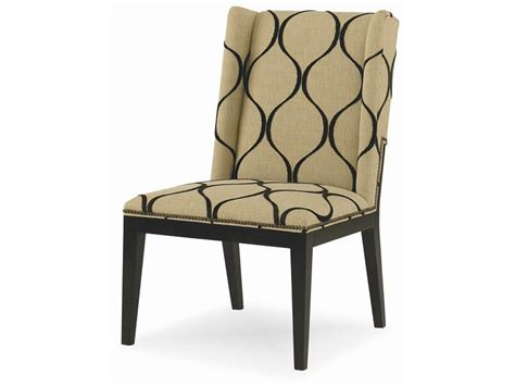 dining room chairs san diego century furniture dining room tempe side chair 3515s