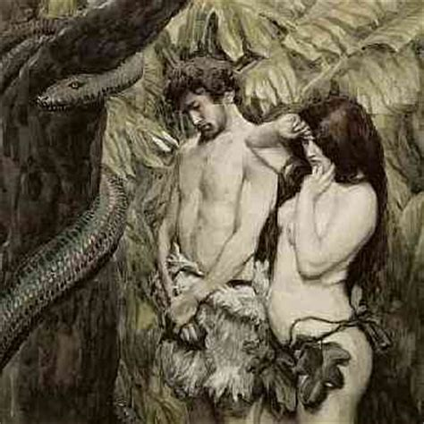 serpent in genesis 3 god vs god the days of noah